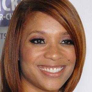 Pop Singer Tamyra Gray - age: 41