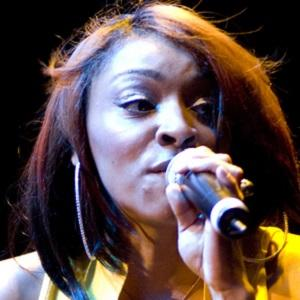 R&B Singer Cheri Dennis - age: 41