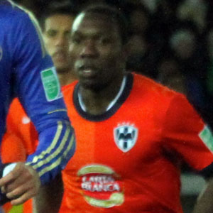 Soccer Player Walter Ayovi - age: 41
