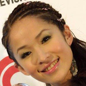 Pop Singer Elva Hsiao - age: 37