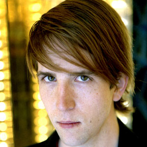 Composer Owen Pallett - age: 37