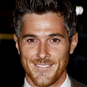 TV Actor Dave Annable - age: 41