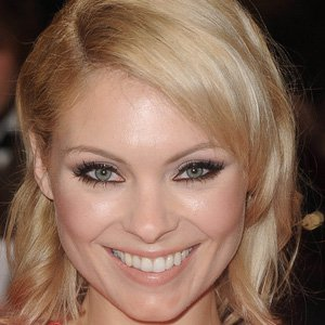 Movie actress MyAnna Buring - age: 41