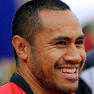Rugby Player Orene Ai'i - age: 41