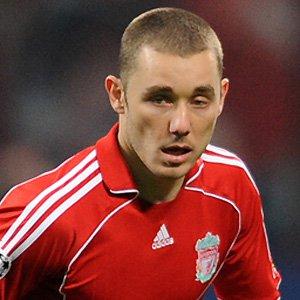 Soccer Player Fabio Aurelio - age: 41