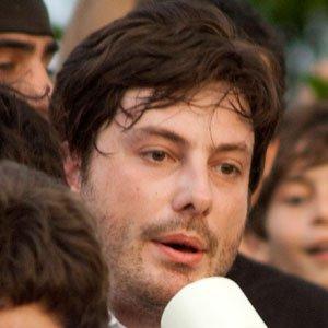 TV Show Host Danilo Gentili - age: 41