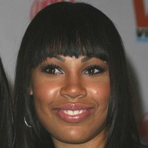 Voice Actor Lamyia Good - age: 41