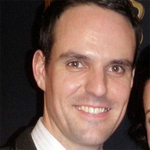 Stage Actor Ben Lewis - age: 41