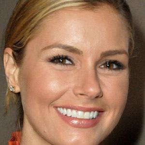 Soap Opera Actress Brianna Brown - age: 41