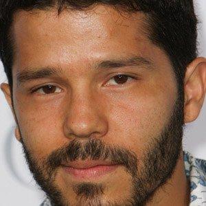 Movie Actor Carlo Alban - age: 41