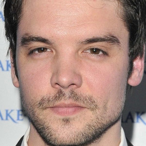TV Actor Andrew Lee Potts - age: 41