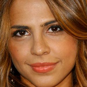 TV Actress Azita Ghanizada - age: 41