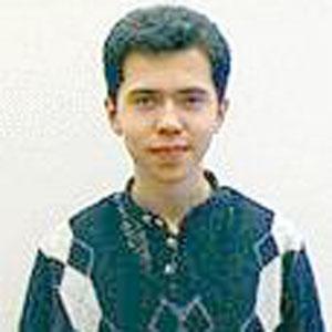 Chess Player Rustam Kasimdzhanov - age: 41