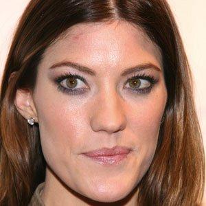 TV Actress Jennifer Carpenter - age: 38