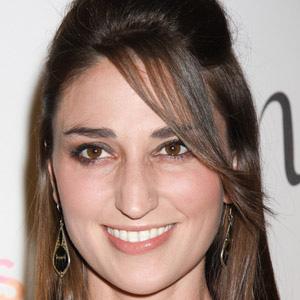 Pop Singer Sara Bareilles - age: 38
