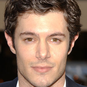 TV Actor Adam Brody - age: 37
