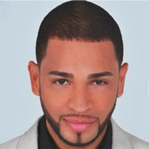 World Music Singer Henry Santos - age: 37