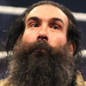Wrestler Luke Harper - age: 37