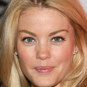 Soap Opera Actress Bree Williamson - age: 41