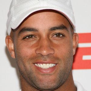 Male Tennis Player James Blake - age: 41