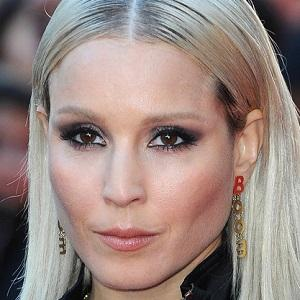 Movie actress Noomi Rapace - age: 41