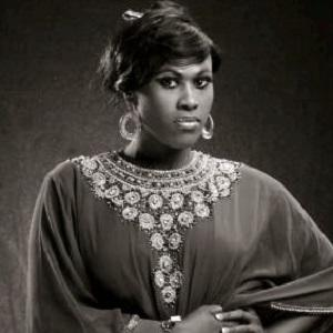 Movie actress Uche Jombo - age: 37