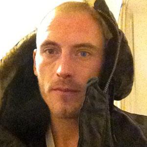 Drummer Zach Hill - age: 37