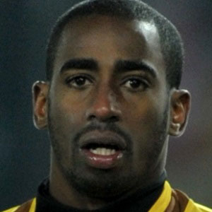 Soccer Player Boubacar Barry - age: 41