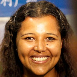 Javelin Thrower Zahra Bani - age: 41
