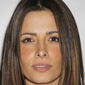 TV Actress Sarah Shahi - age: 37