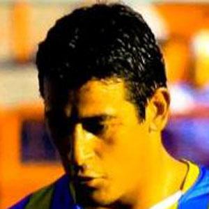 Soccer Player Alfredo Moreno - age: 41