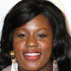 Pop Singer LaKisha Jones - age: 41