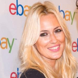 TV Actress Carolina Cerezuela - age: 41