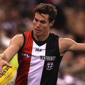 Australian Rules Footballer Lenny Hayes - age: 41