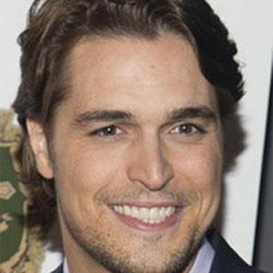 TV Actor Diogo Morgado - age: 41