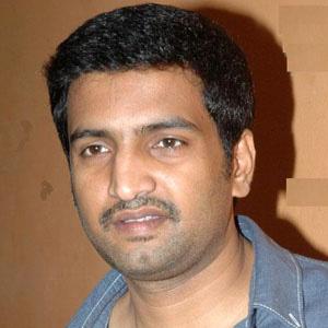 Comedian Santhanam - age: 40