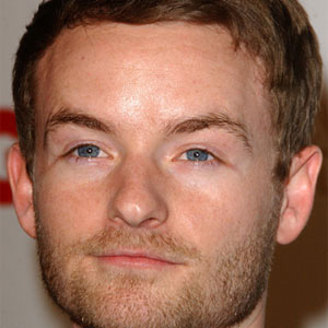 TV Actor Christopher Masterson - age: 40