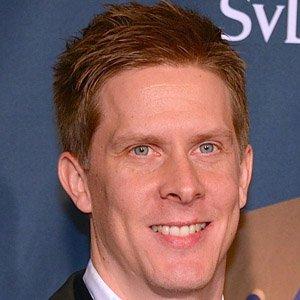 Hurdler Christian Olsson - age: 40