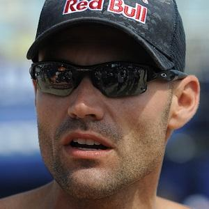 Volleyball Player Phil Dalhausser - age: 40
