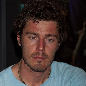 Male Tennis Player Marat Safin - age: 40
