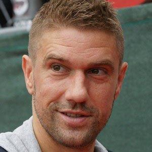 Soccer Player Ivan Klasnic - age: 40