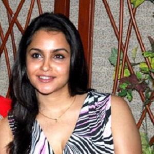 TV Actress Gurdeep Kohli - age: 40