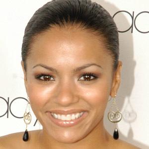 Movie actress April Lee Hernandez - age: 40