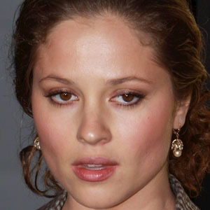 Movie actress Margarita Levieva - age: 40