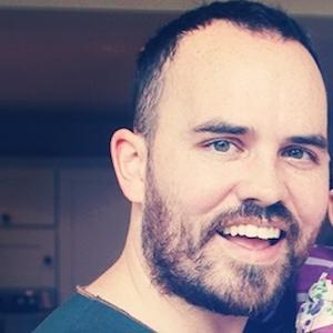 Jonathan Saccone-Joly - age: 38