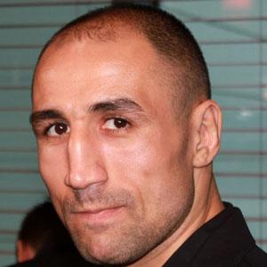 Boxer Arthur Abraham - age: 40