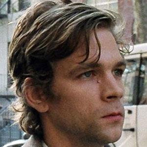 Movie Actor Brendan Sexton III - age: 37