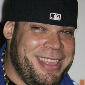 Wrestler Brodus Clay - age: 37