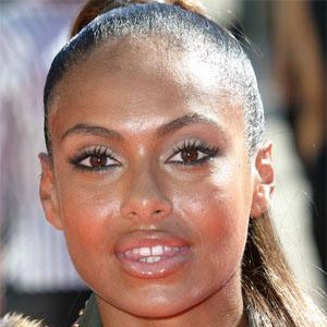 model Shakara Ledard - age: 37