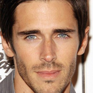 TV Actor Brandon Beemer - age: 40